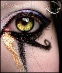 Ojos de Janeth