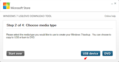 Cara Mudah Install Windows 7 Dengan USB Flashdisk 2