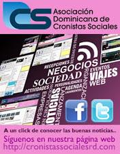 Cronistas Sociales