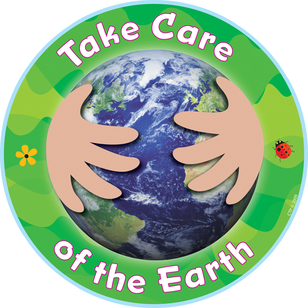 Tommies Tools Celebrate Earth Day