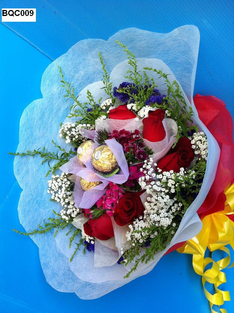 Bedok Flower Shops Online Blogshop Chocolate Bouquets
