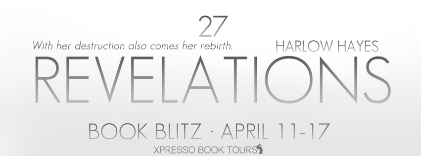 27 Revelations Book Blitz