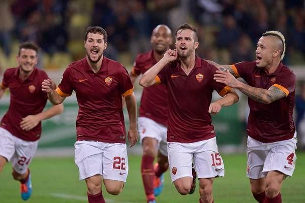 RojaDirecta Inter Verona Roma Torino Diretta Streaming Calcio Serie A