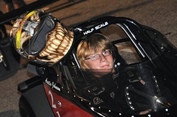 Drag Racing News Daily Ihra Champion Profile Austin