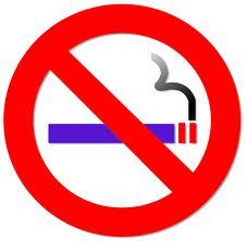 contoh karya tulis ilmiah tentang bahaya merokok