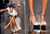 7 Efek Buruk High Heels