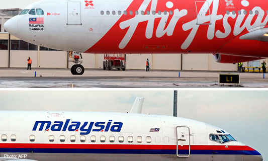 Malaysia Airlines and AirAsia Sign Collaboration Agreement