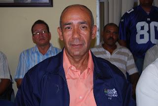 Coordinador Municipal del PRD valora de muy positivo respaldo SDE de Hipólito Mejía