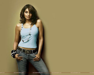 Bipasha Basu HQ Wallpaper