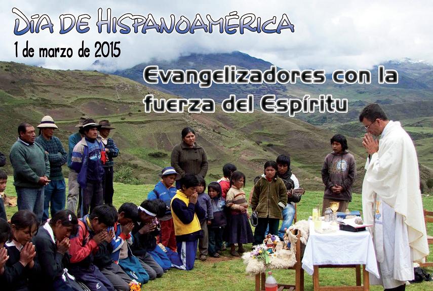 Día de Hispanoamérica 2015