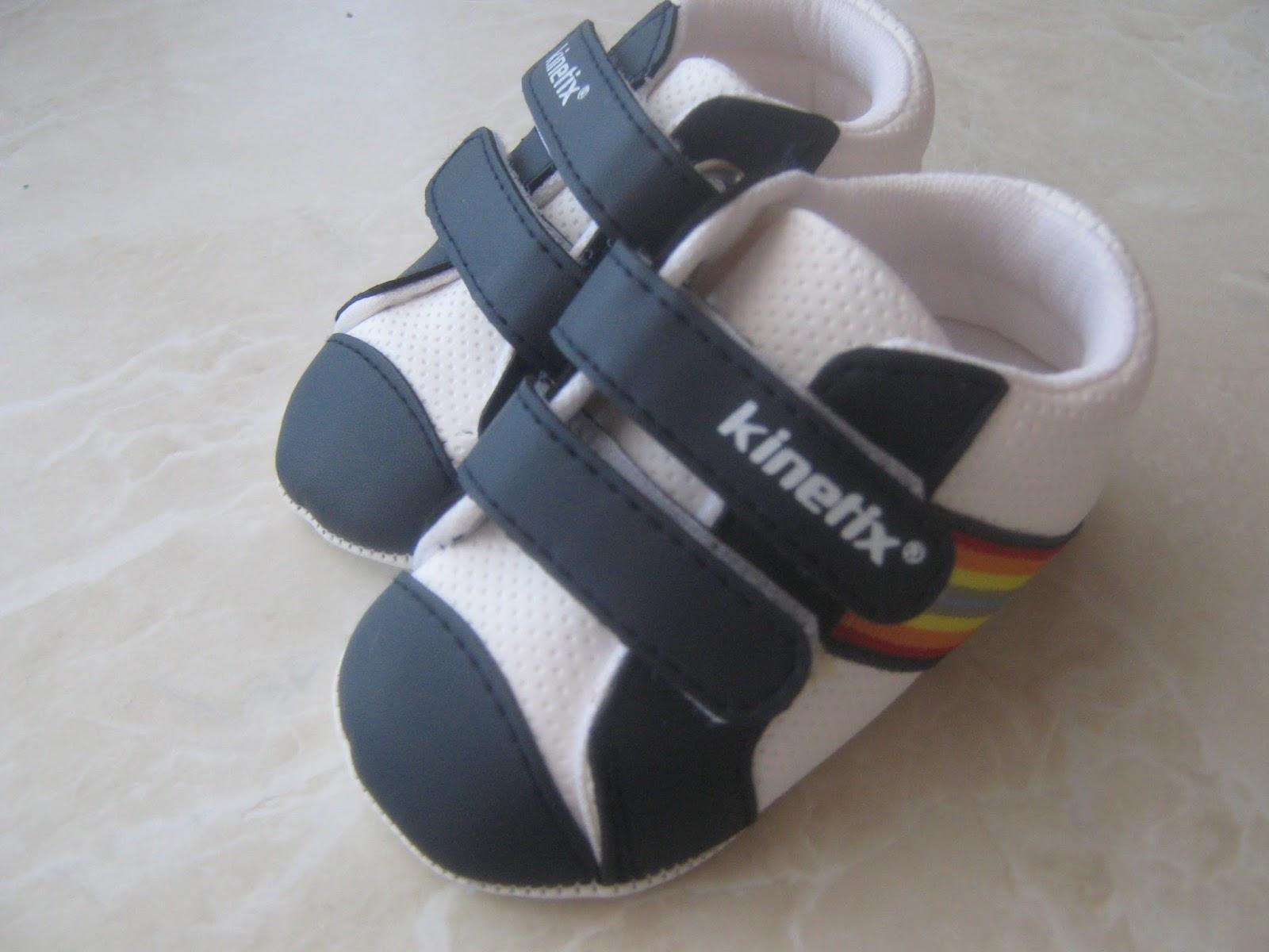 kinetix çocuk ayakkabısı