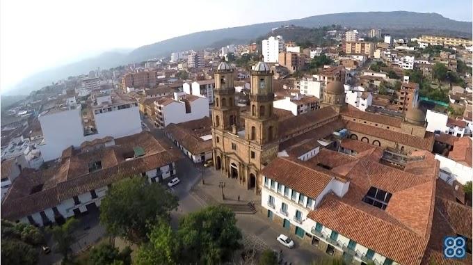 San Gil, capital turística de Santander se prepara para recibir a miles de visitantes en esta época del año