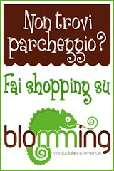 Il mio shop su Blomming