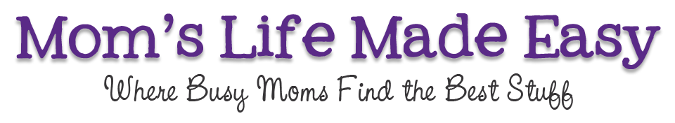 Mom's Life Made Easy