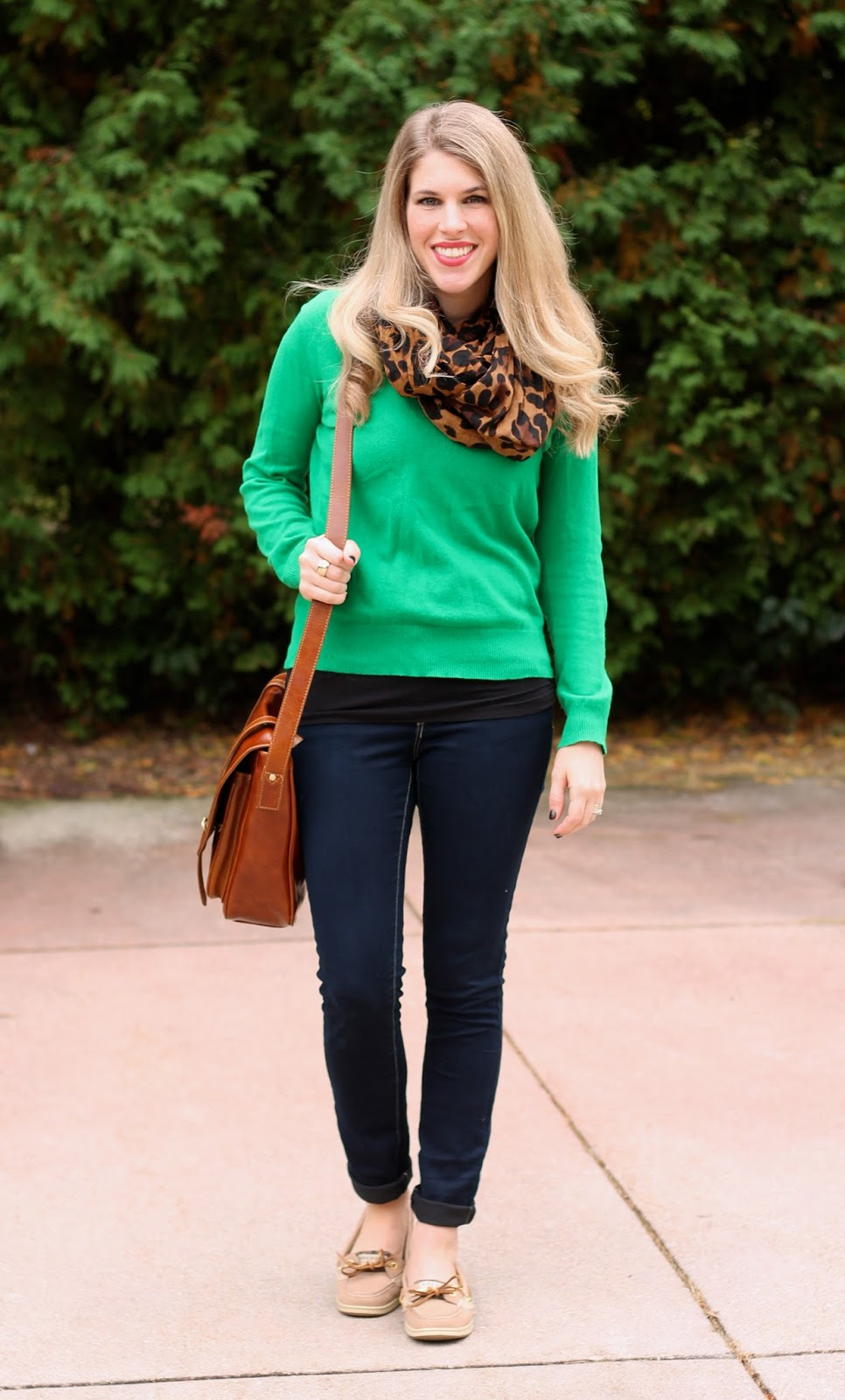 I do deClaire: The Perfect Fall Footwear