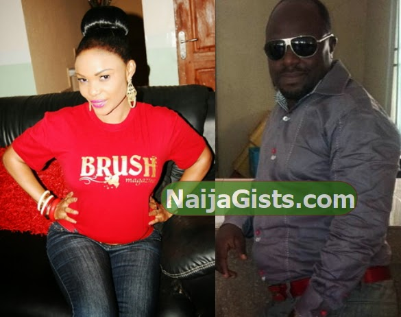 iyabo ojo new husband