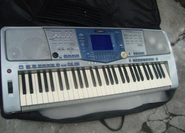 Harga Adaptor Keyboard Yamaha Psr S