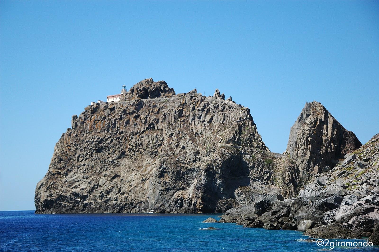 Ponza, isole pontine