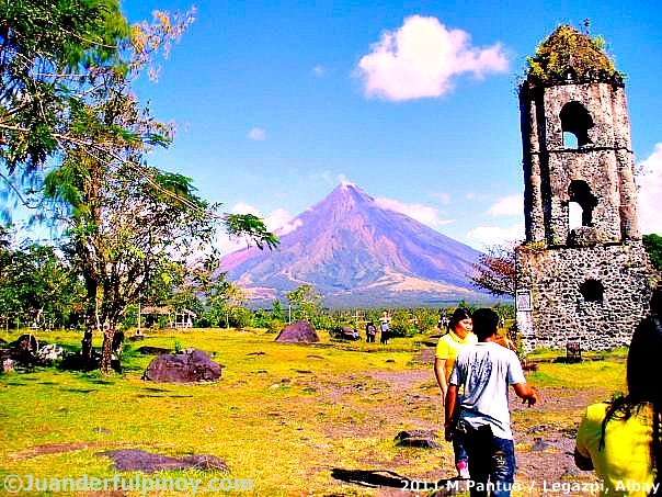 Eight Great Things To Do In Albay