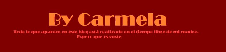 By Carmela