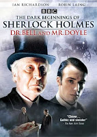 sherlock holmes indonesia download film serial tv bbc The Dark Beginnings of Sherlock Holmes gratis