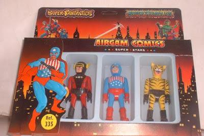 Airgam comics