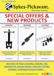 NEW! July - Sept 2013 Special Offers & New Products Promotional Brochure