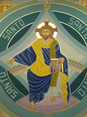 Paróquia São João Batista14, Tingui, Curitiba PR.