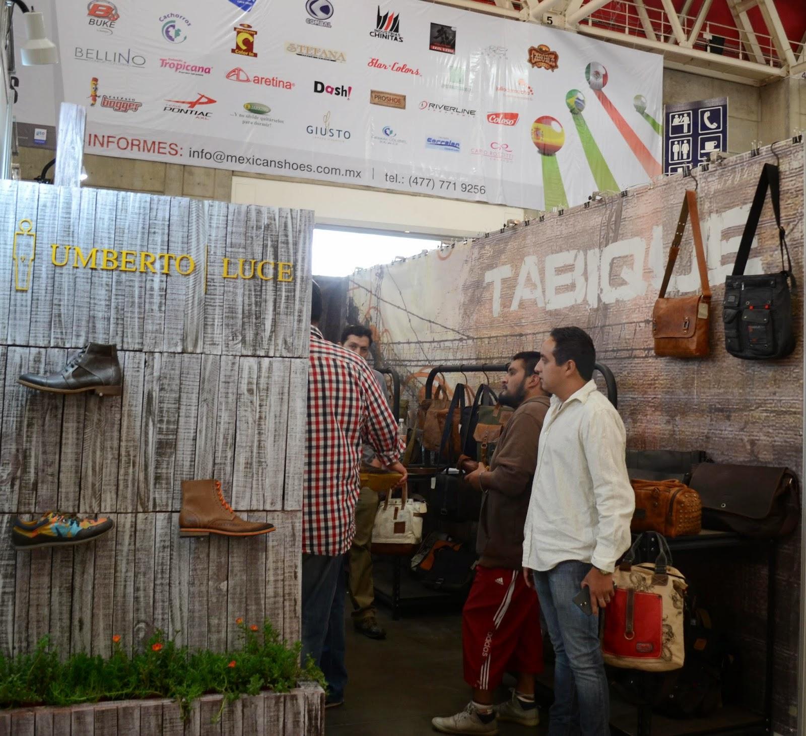 calzado mexicano, sapica, humberto luce, moda, diseño, compradores