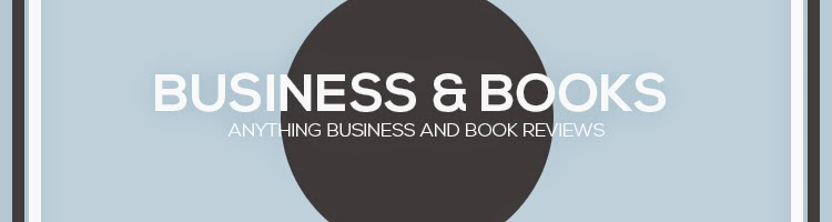 Businesses and Books