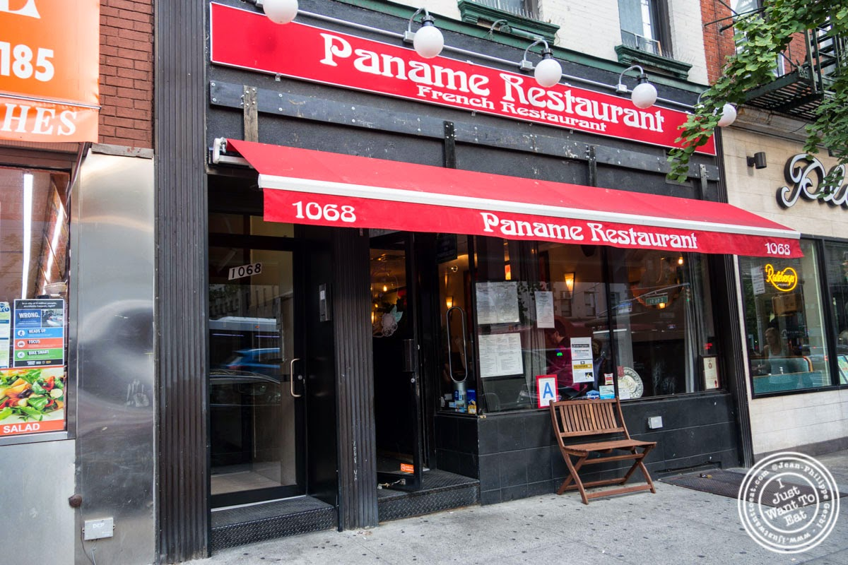 image of Paname, French restaurant in New York, NY