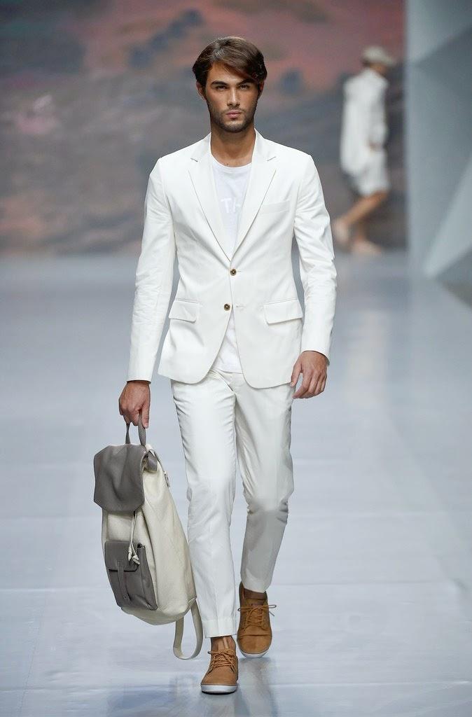 The Emperor 1688 Spring Summer 2015 Dubai Fashion