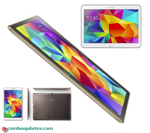 Samsung to release Galaxy Tab S with 8.4 and 10.5 inches AMOLED screens by July 2014