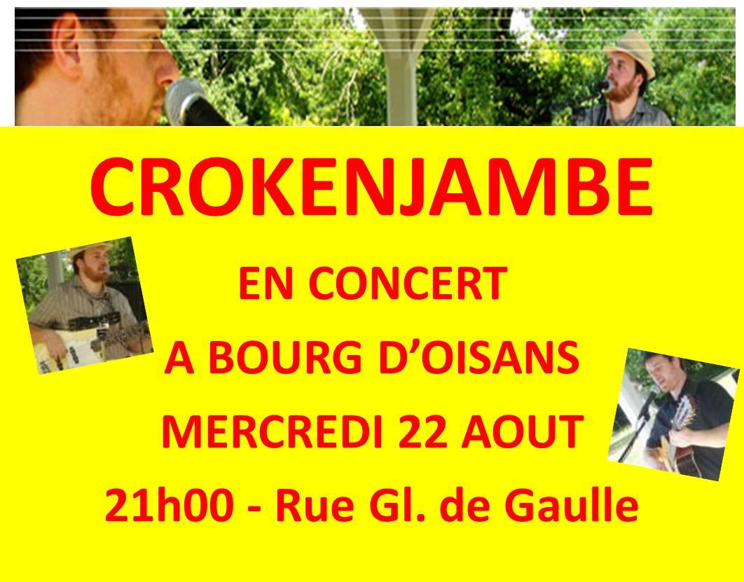 News de l 39 office de tourisme bourg d 39 oisans crokenjambe - Bourg d oisans office tourisme ...