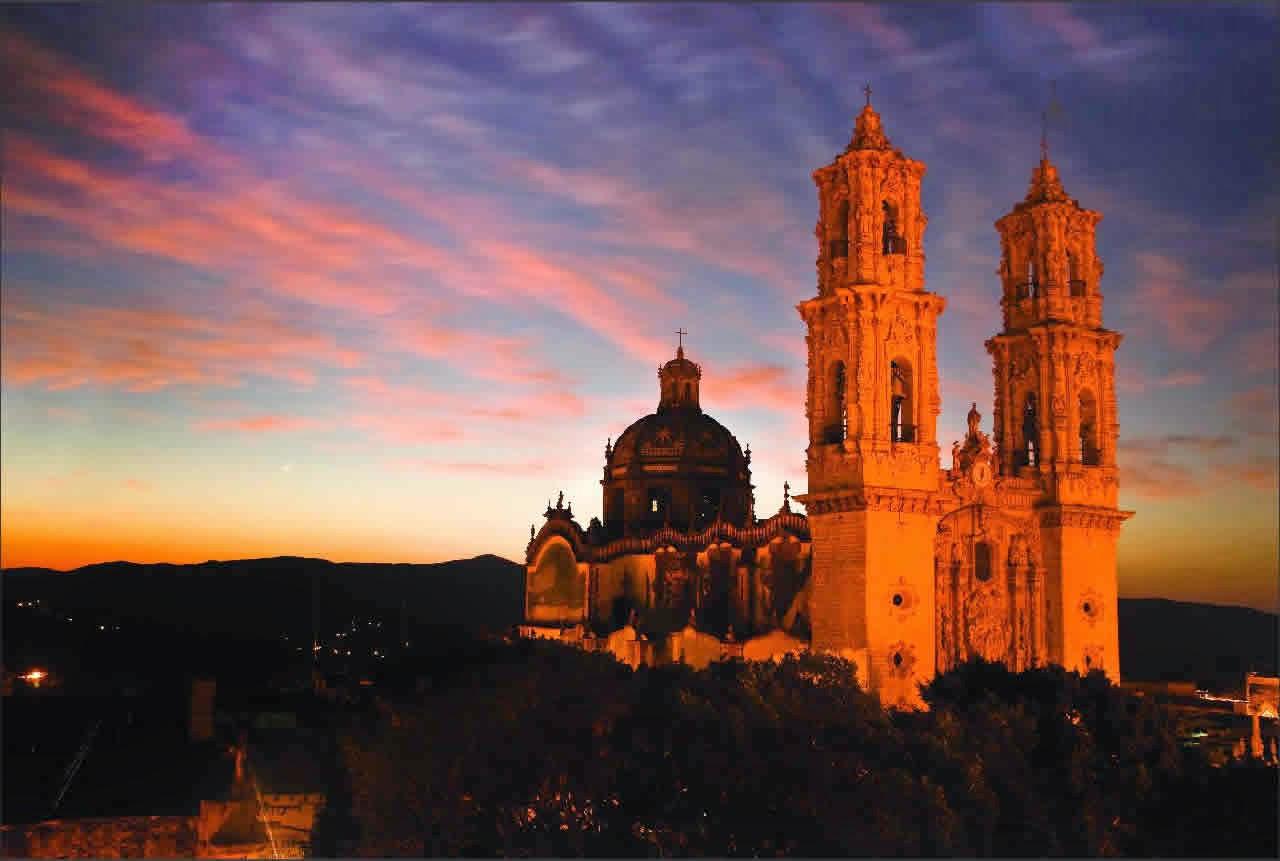 Tips para visitar Taxco