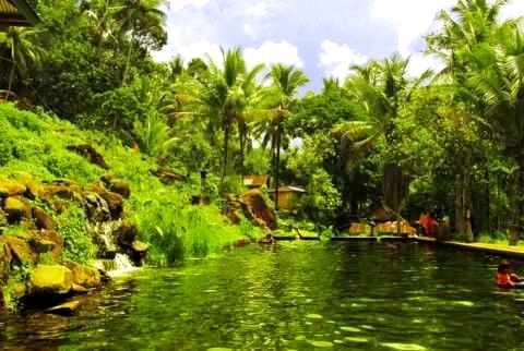 Itulah beberapa foto Tempat (Objek) Wisata Di Sumatera Barat . Semoga ...