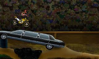 Stunt Biker : BMX Free