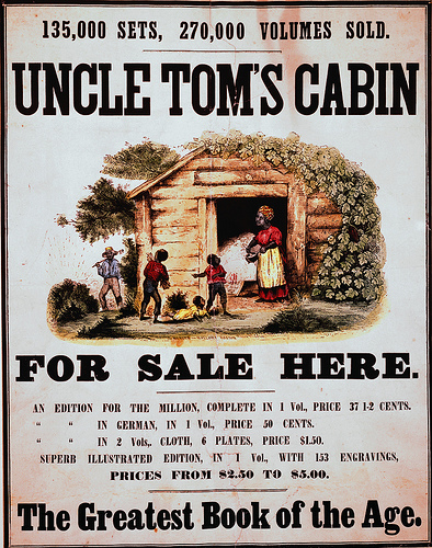 a review of the story of uncle toms cabin Avery brooks as uncle tom george coe phylicia rashad as eliza there are no featured reviews for uncle tom's cabin at this time rate it view all.