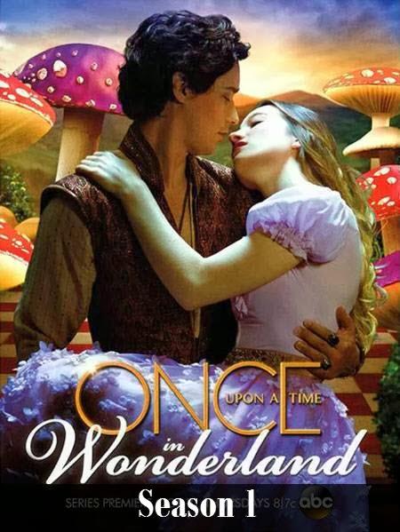 مشاهدة مسلسل Once Upon a Time in Wonderland 2013 الموسم 1 الحلقة 5 مترجم اون لاين