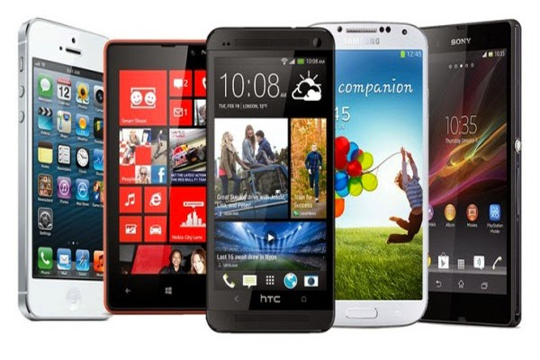 Smartphone Market In 2015, The Name Will Be Mentioned