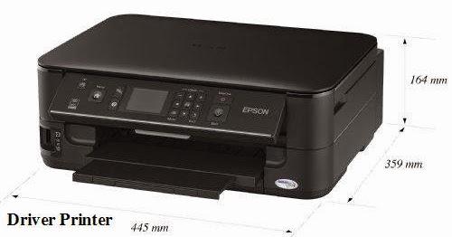 Epson Stylus CX1500 Driver & Software