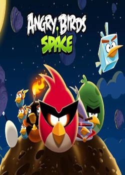 Angry Birds Space Full Pc Game