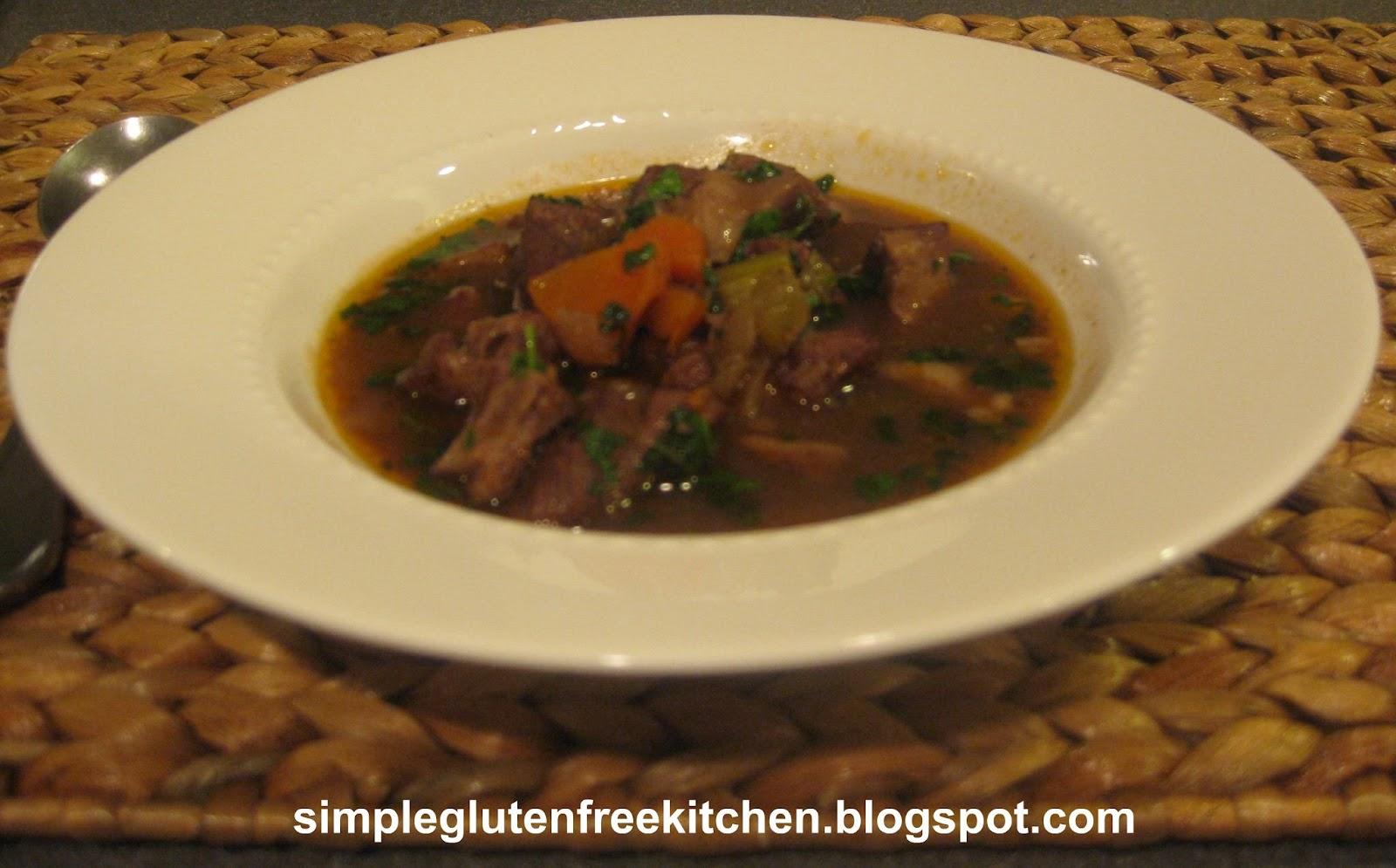 how to make sheep stew
