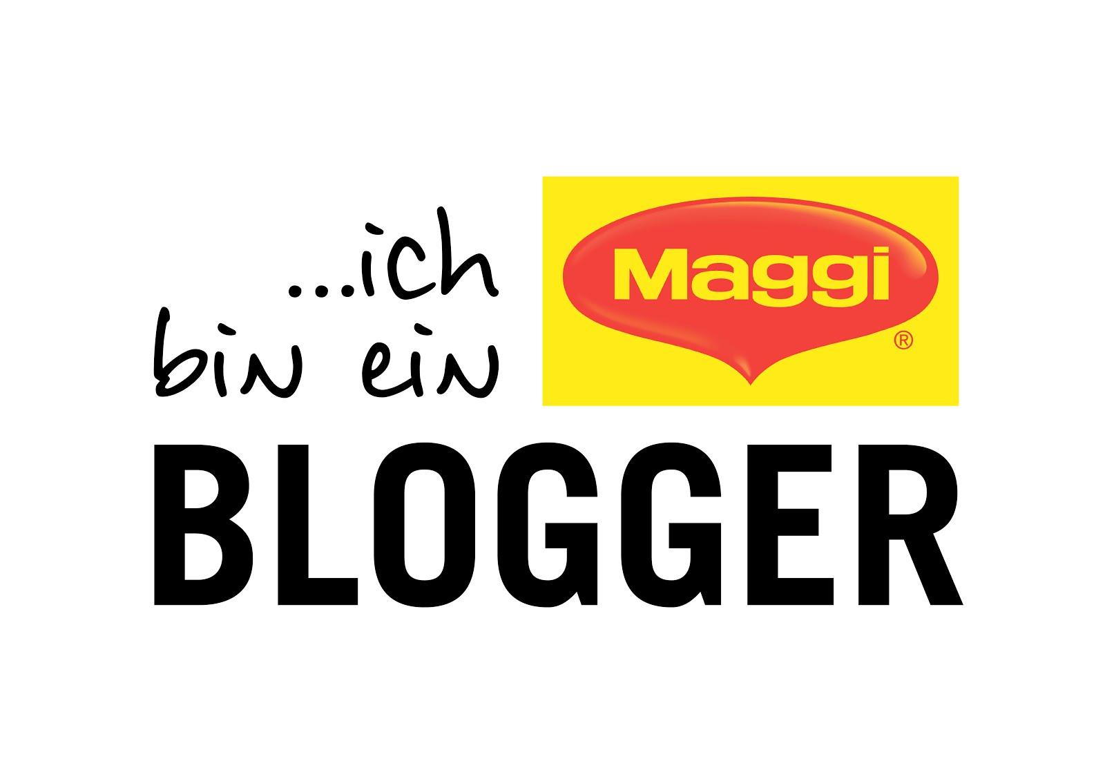 Maggi Blogger