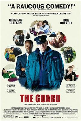 descargar The Guard – DVDRIP LATINO