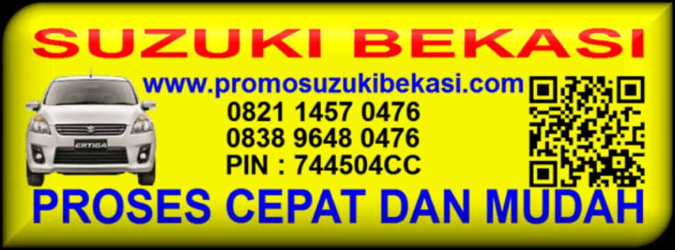 SUZUKI BEKASI