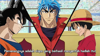 590 One Piece Episode 590 Subtitle Indonesia