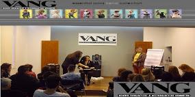 Εκπαιδευτική παρουσίαση VANG σε μαθητές από τις σχολές ΟΑΕΔ Παλλήνης!