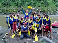 Wonosobo Rafting Sport Crew