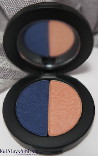 Youngblood Perfect Pair Mineral Eyeshadow Duos - Graceful | Kat Stays Polished